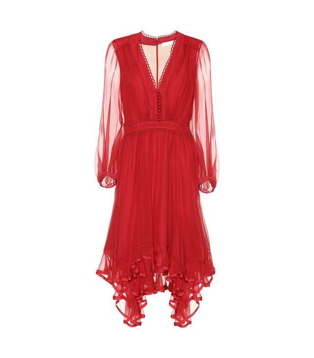 Wardrobe Edit: Chloe Dress
