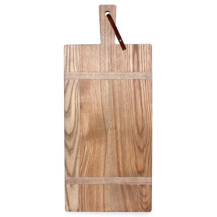 1761 Cutting Board with Handle
