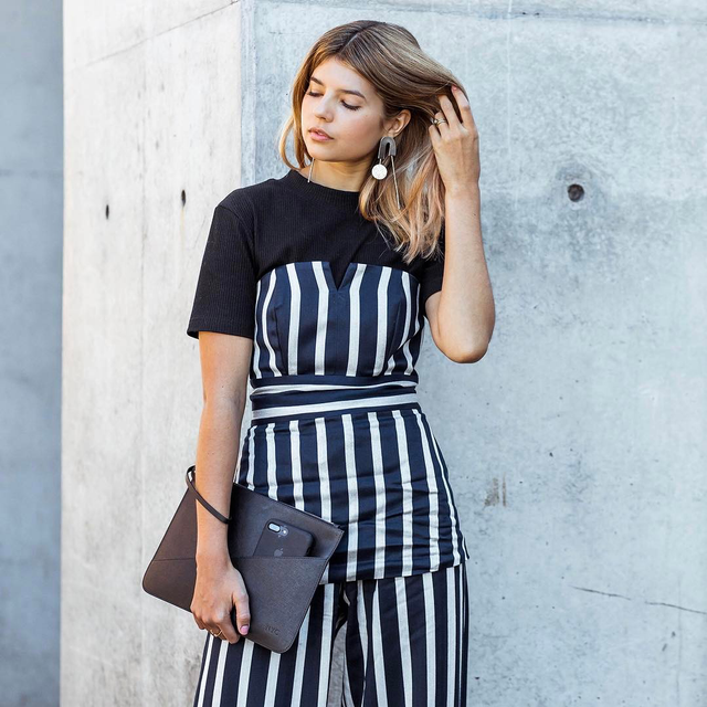 These 3 Power Outfits Are Like Espresso Shots for Your Confidence