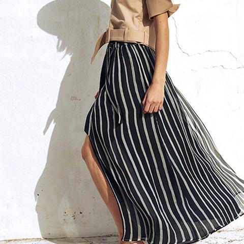 Lina Maxi Skirt