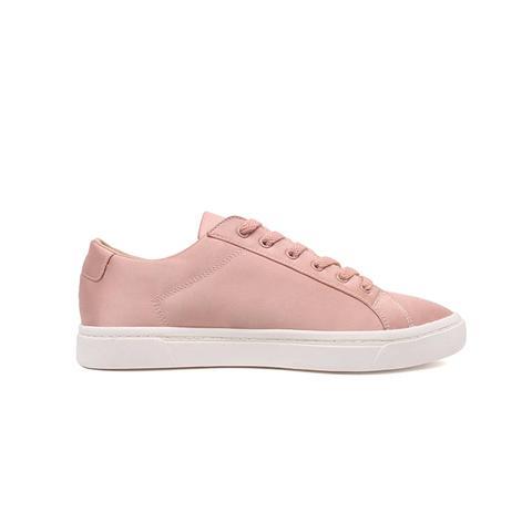 Hazel Lace Up Sneakers