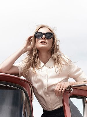 The Sunglasses Kate Bosworth Is Wearing This Summer