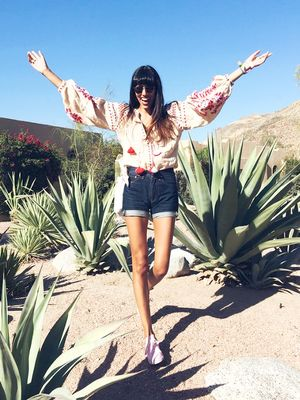 How to Do Festival Dressing When You Aren't 22 Anymore