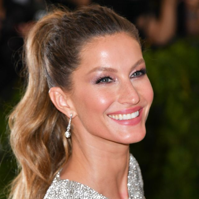 "This Foundation Is Like Gisele's ""DNA in a Bottle,"" Says This Top Makeup Artist"