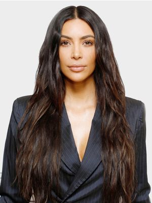This Is How Much Kim Kardashian West Made in 20 Minutes From Her New Beauty Line