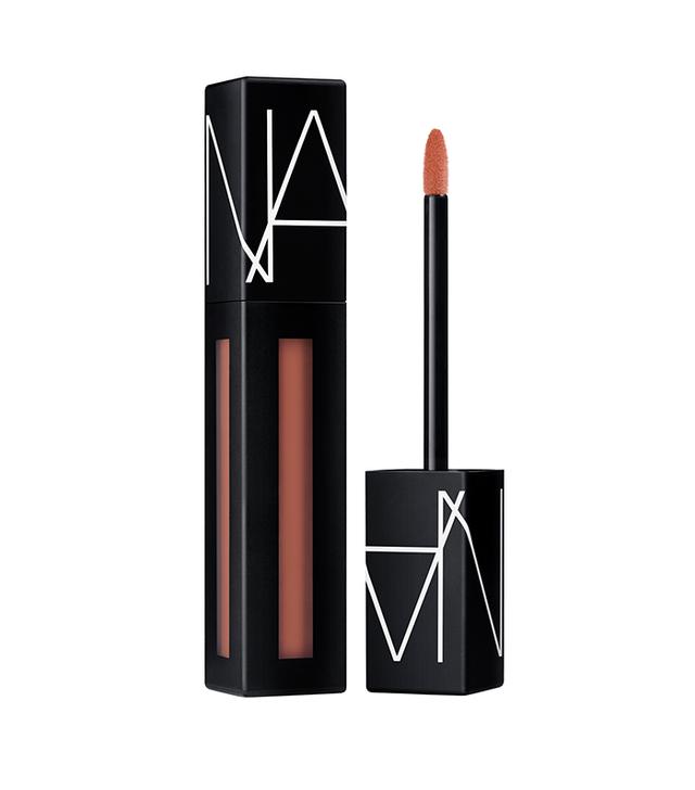 nars powermatte lip pigment - bella hadid