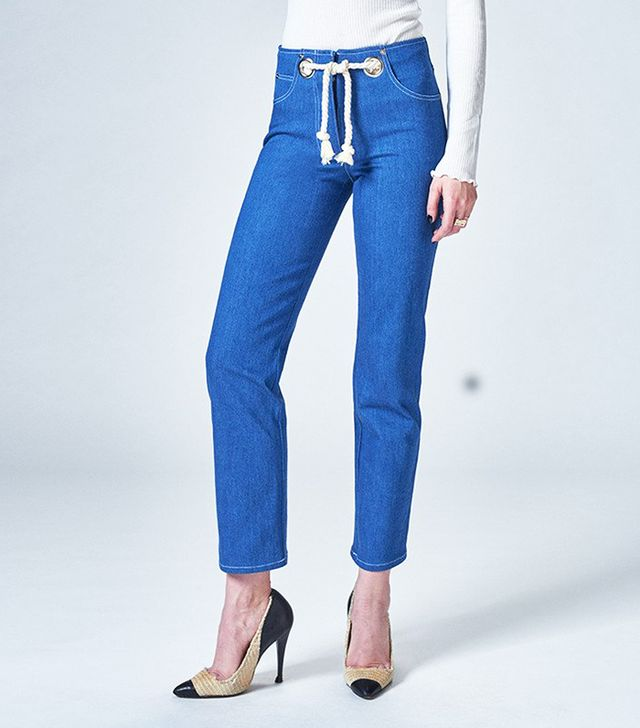 Miaou Tommy Jeans in Indigo