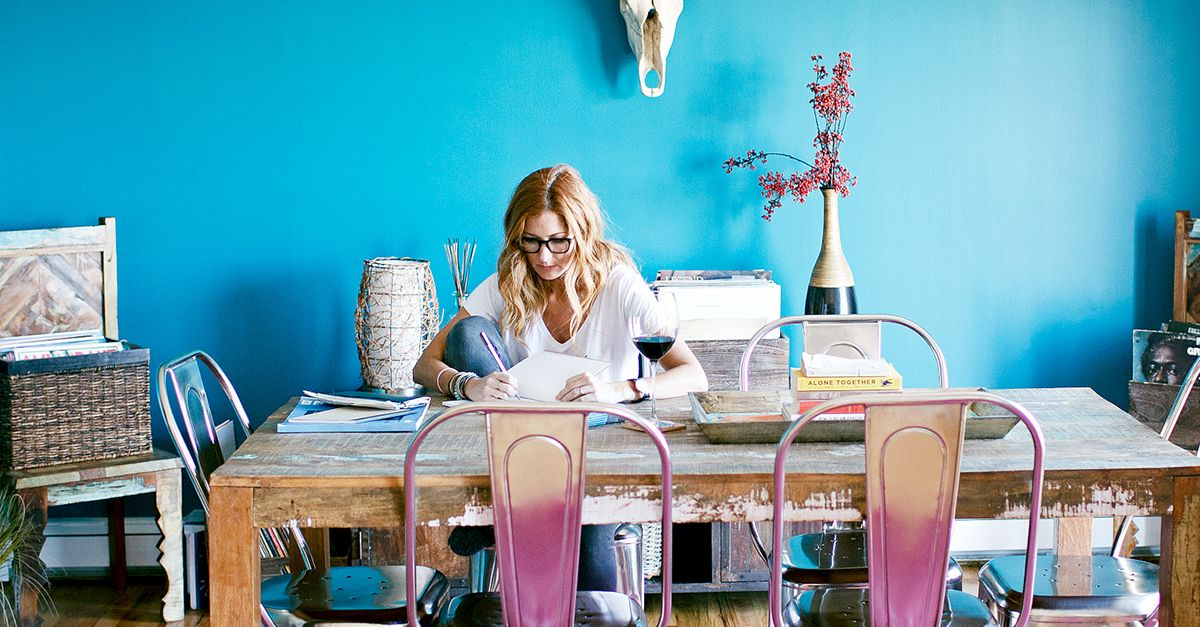 This Woman Had a Career Change at 35 (and Loved It) | MyDomaine