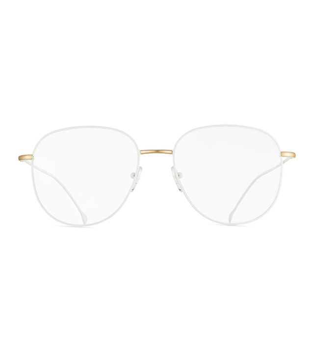 san diego square metal optical frames - Wire Frame Glasses