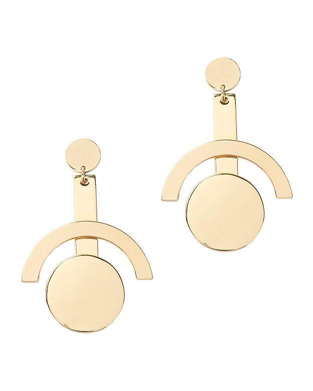 Telescope Earrings