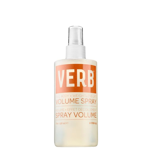 Volume Spray 8 oz
