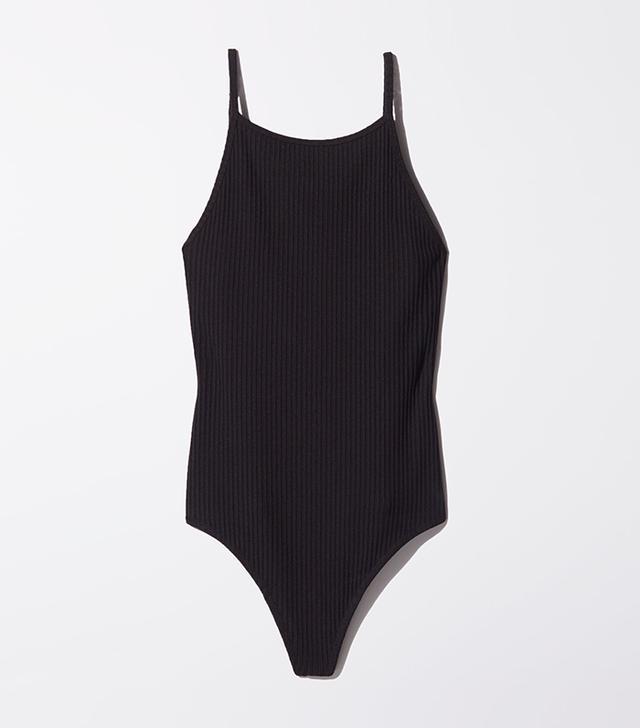 Aritzia Wilfred Annecy Bodysuit