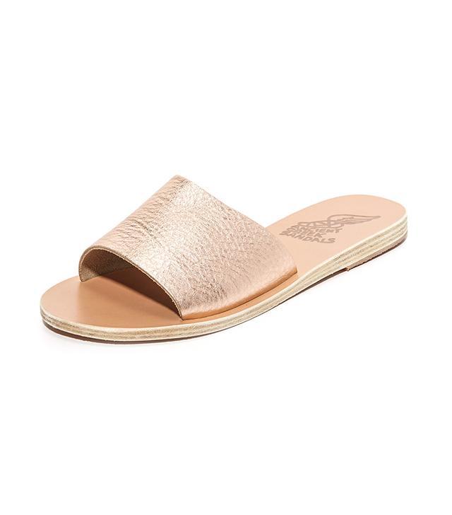 Taygete Slide Sandals