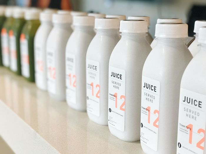 Juice Served Here—Orangetheory Fitness Class Review