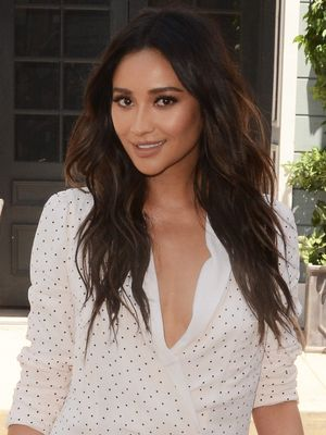Shay Mitchell Wore the Forever 21 Dress We'll Wear All Summer