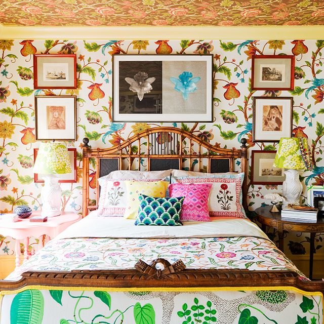 9 Romantic Bedrooms That Will Make You Want to Turn the Lights Down Low