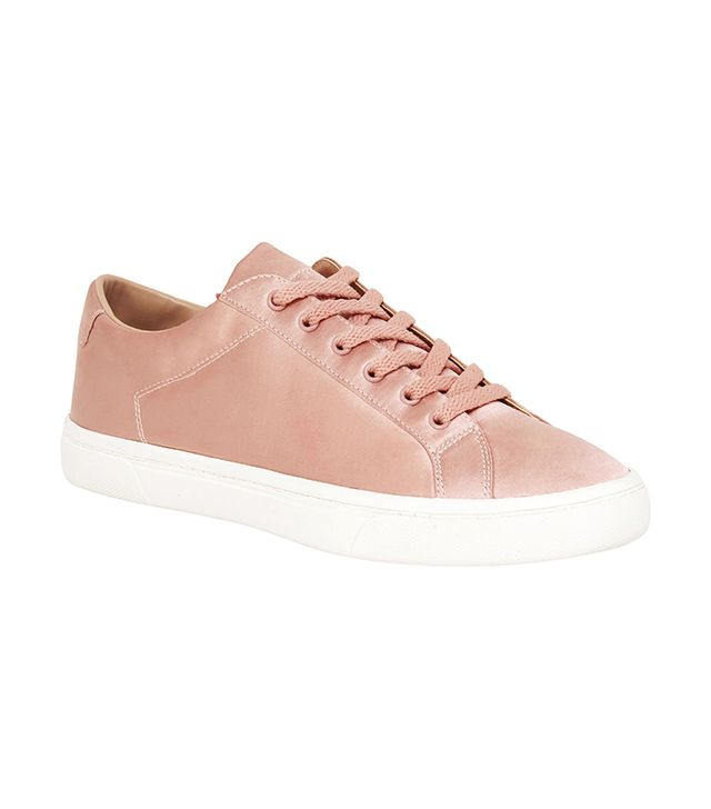 Hazel Lace Up Sneakers