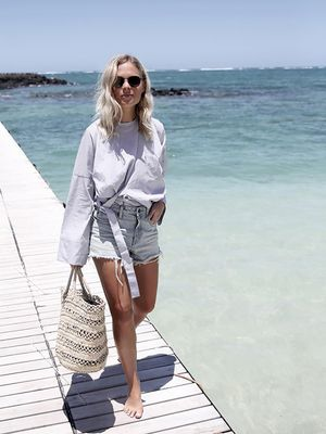 And Now, Here's Everything You Need to Pack for a Day at the Beach