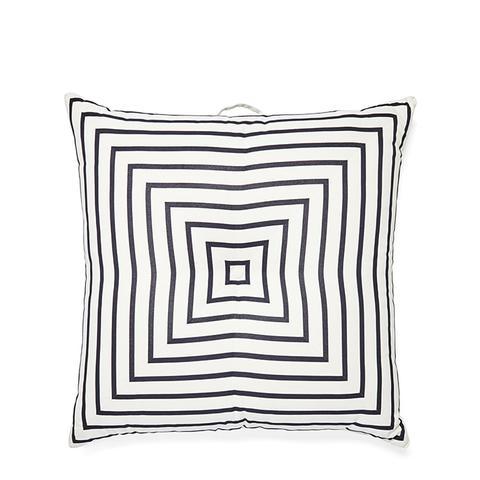 Harbour Island Floor Pillow