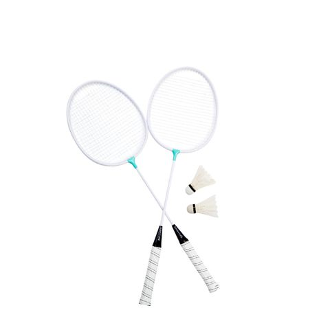 Badminton Turquoise Set