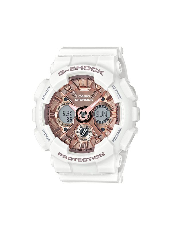 Casio G-Shock S-Series GMAS120MF-7A2