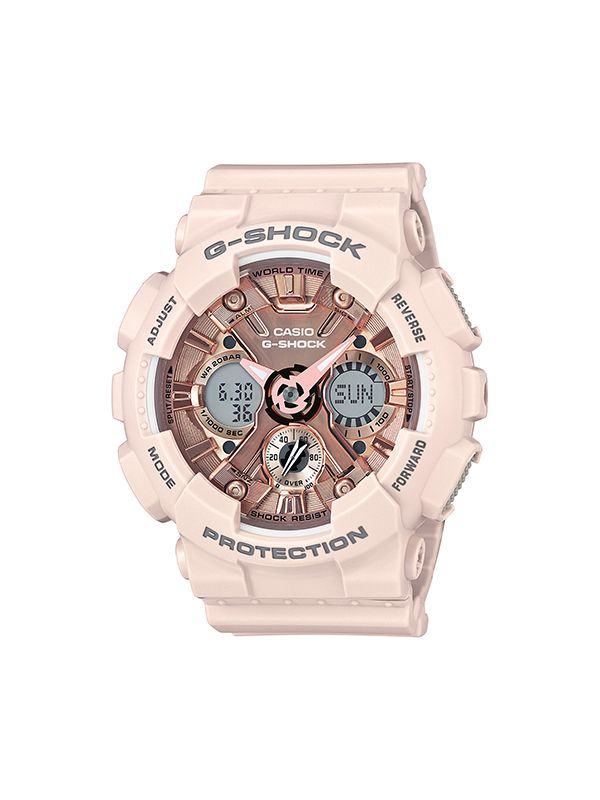 Casio G-Shock S-Series GMAS120MF-4A