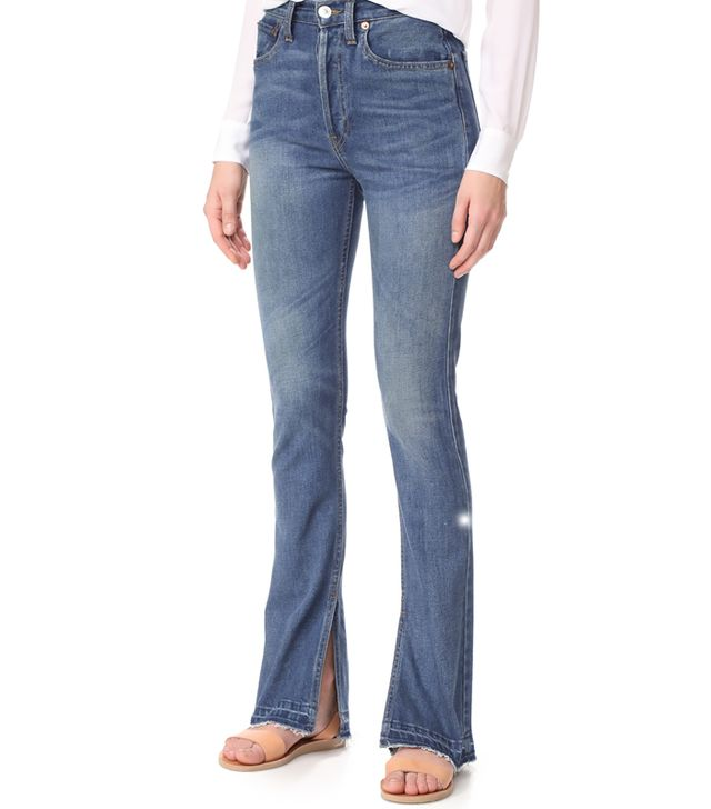 The Elsa Jeans