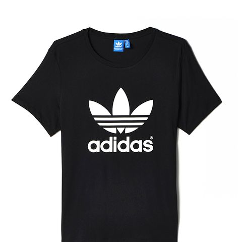 Women's Originals Boyfriend Trefoil Tee