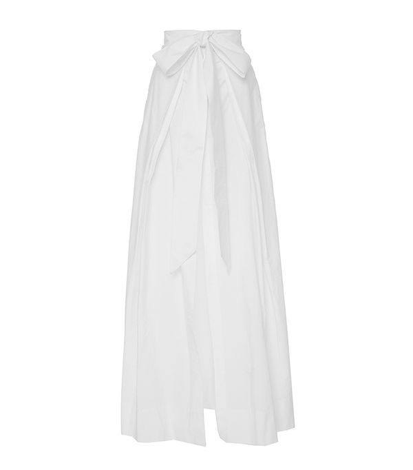 Avedon Days Maxi Skirt