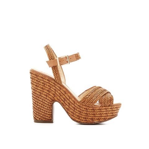 Aileen Platform Sandals