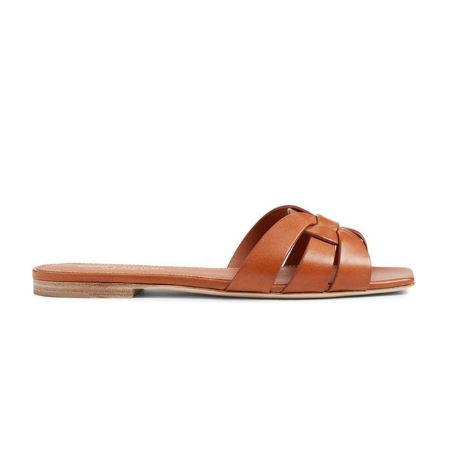 Tribute Slide Sandal
