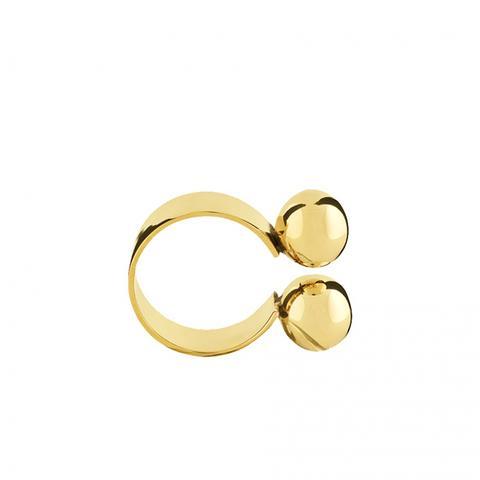 Kahn Ball Napkin Ring