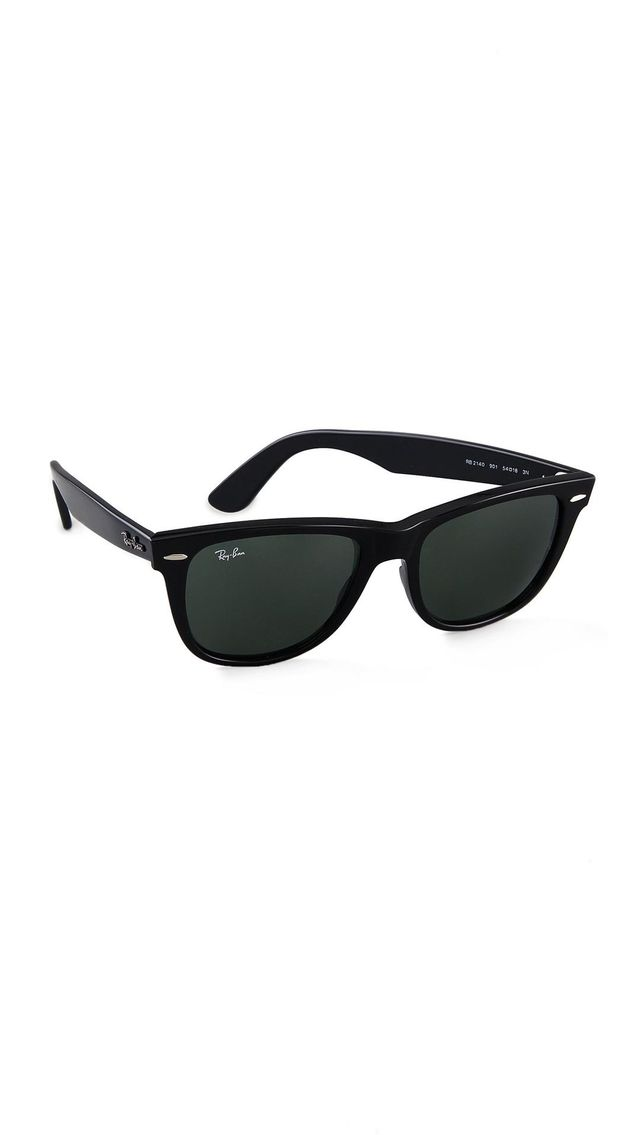 Outsiders Oversized Wayfarer Sunglasses