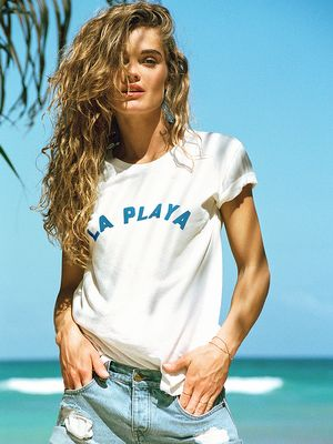 The Chic Way to Inject Surfer Style Into Your Wardrobe This Summer