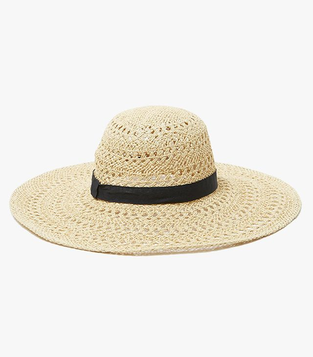 Francis Woven Hat