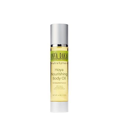 Hoya Nourishing Body Oil