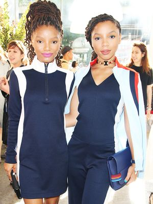 The Next Olsens? Meet the Stylish Sisters We Can't Get Enough Of