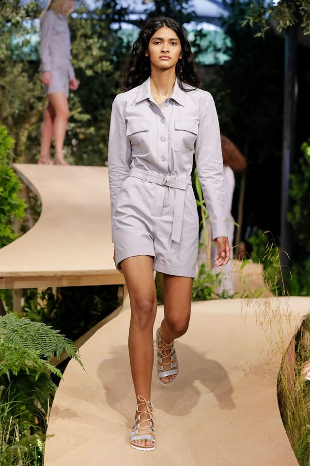 So Birkenstock Just Held a Runway Show in Paris