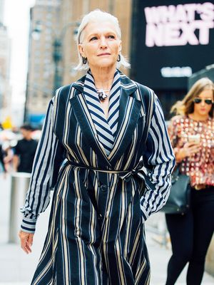 The 68-Year-Old With More Style Cred Than Almost Anyone Else We Know
