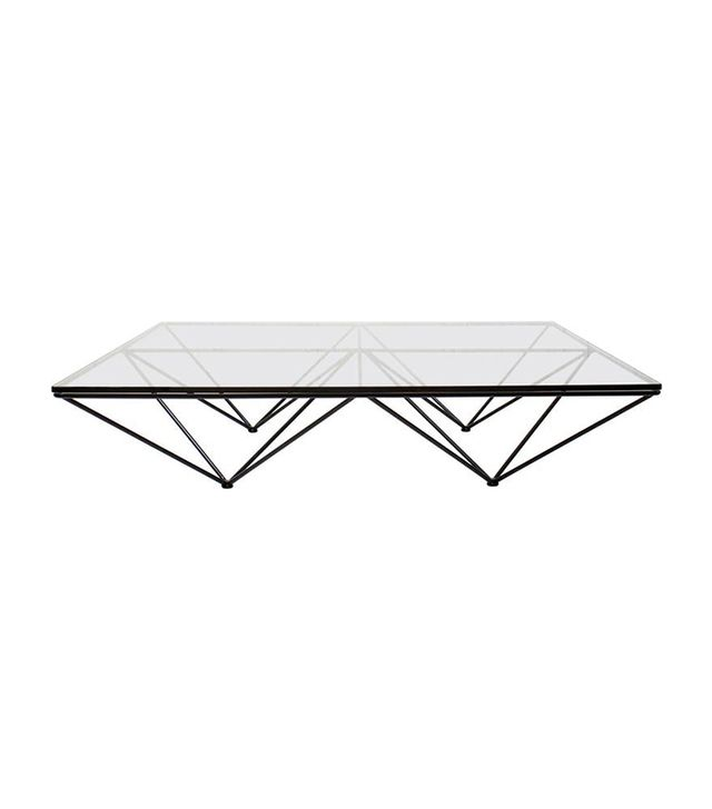 B&B Italia Paolo Piva Coffee Table
