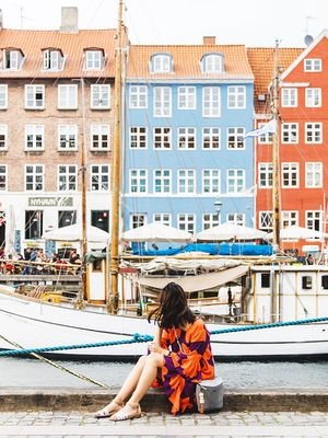 How to See Europe's Fairytale City in Just 3 Days