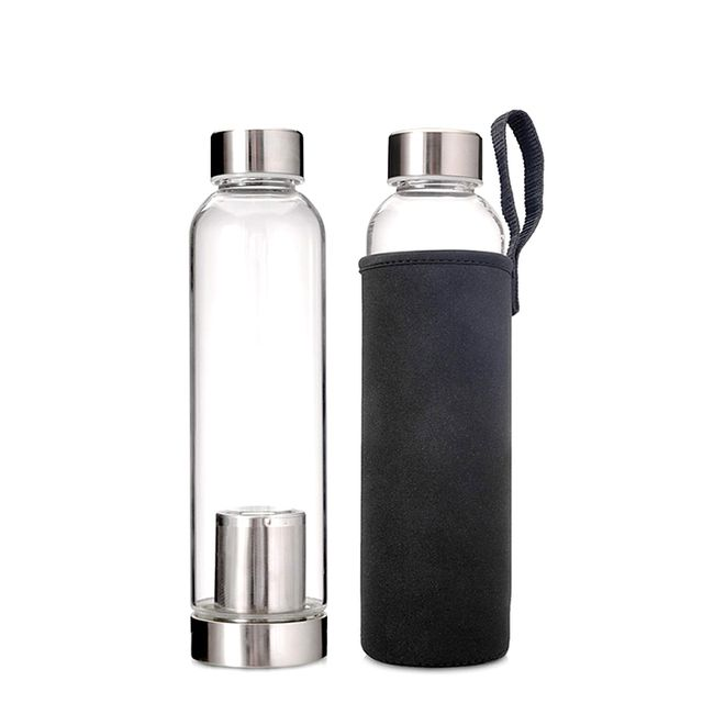 Cold Brew To Go Bottle
