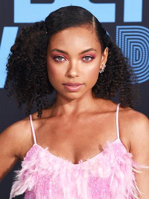 Our 5 Favorite Beauty Looks at Last Night's BET Awards