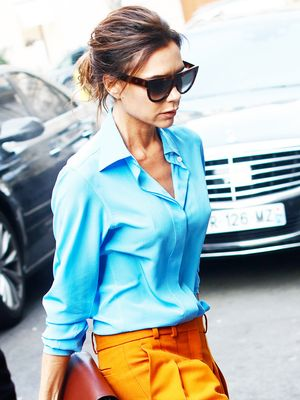 18 Victoria Beckham Style Secrets Anyone Can Copy