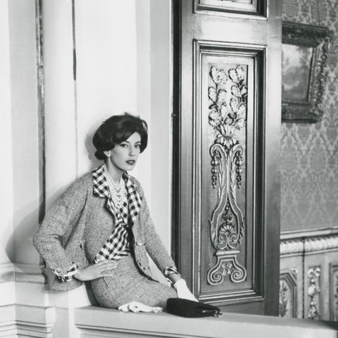 Proof That Coco Chanel's Designs Are Relevant As Ever