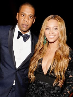 People Aren't Loving the Rumoured Names of Beyoncé and Jay-Z's Twins