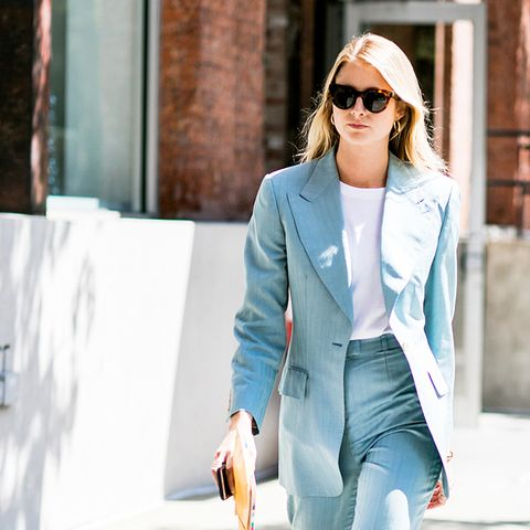 Summer Business Attire for Cool Working Girls