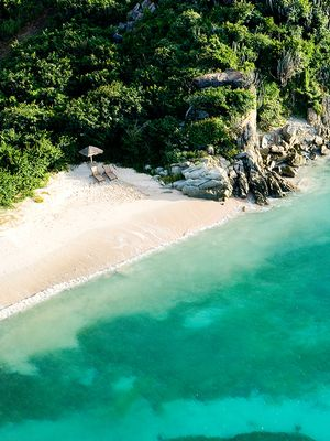 Calling It: This Caribbean Paradise Is About to Be a Mecca for Vacationers