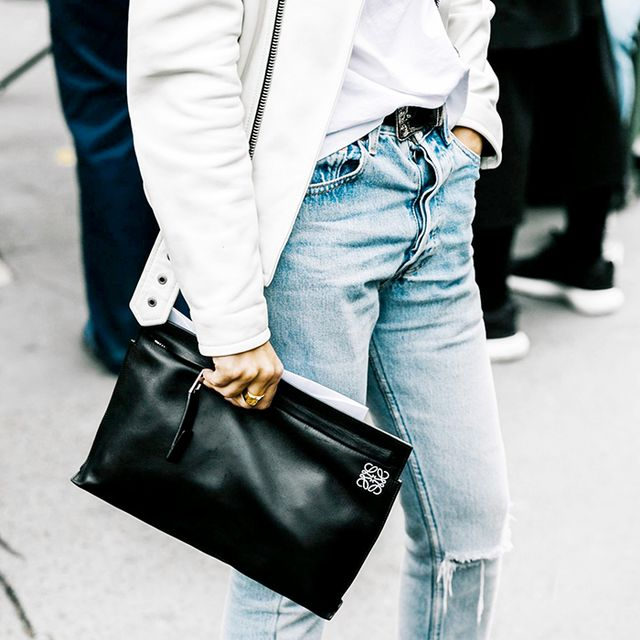 The Beginner's Guide to Distressing Your Jeans