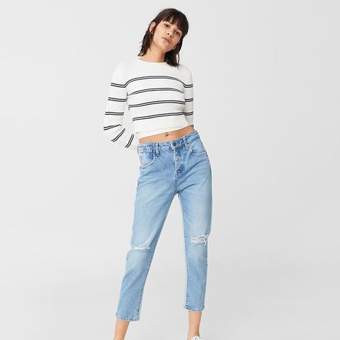 Jack Boyfriend Jeans